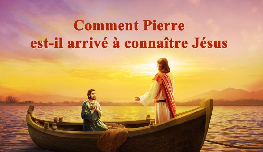 L'Église de Dieu Tout-Puissant, Jésus,